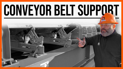 Conveyor Belt Support copy