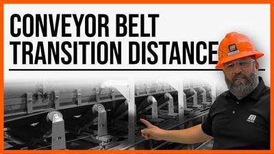 Conveyor Belt Transition Distance copy