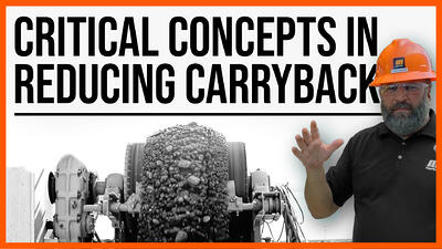 Critical Concepts in Reducing Carryback copy