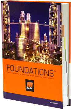 Foundations 4th Edition book