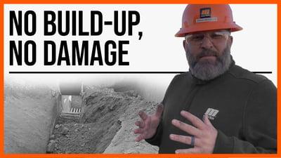 No Build-Up, No Damage copy