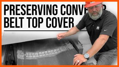Preserving Conveyor Belt Top Cover copy